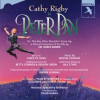 Peter Pan Cast CD